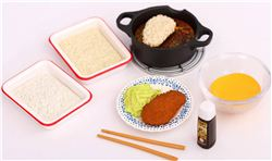 modes4u Facebook Japanese Food Re-Ment Giveaway, ends June 29th, 2015