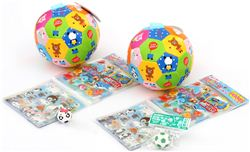 modes4u Animal Soccer Facebook giveaway, ends September 14th, 2015