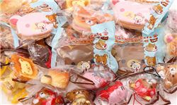 modes4u Facebook Rilakkuma Squishy Giveaway, ends September 28th, 2015