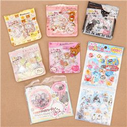 modes4u stickers Facebook giveaway, ends February 23rd, 2015