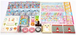 modes4u Adorable Stationery Giveaway, ends February 15th, 2016