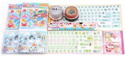 modes4u Stationery Giveaway, ends July 25th, 2016