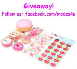 modes4u Valentine's Day Giveaway, ends February 13th, 2017