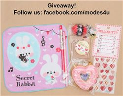 modes4u Valentine's Day Giveaway, ends February 12th, 2018