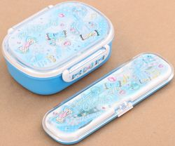 Bento Lunch Set Giveaway with Bento Daisuki (ends on Dec 23, 2014)