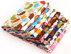 CraftPassion Robert Kaufamn Fabric Set Giveaway (ends on Oct 30, 2014)