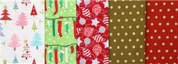 Christmas Fabric Giveaway with Samelia's Mum (ends on Nov 2nd, 2015)
