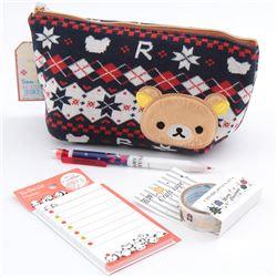 Christmas stationery giveaway on kawaiigazette.com