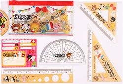 modes4u ruler set Facebook giveaway, ends September 29th, 2014