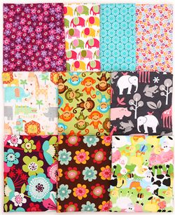 modes4u flannel fabric Facebook giveaway, ends November 3rd, 2014