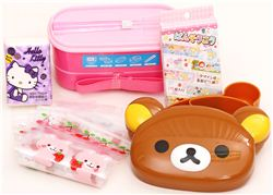 modes4u Rilakkuma bento Facebook giveaway, ends November 17th, 2014