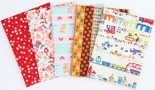Don't forget to join our giveaway with Japanese Sewing Books!