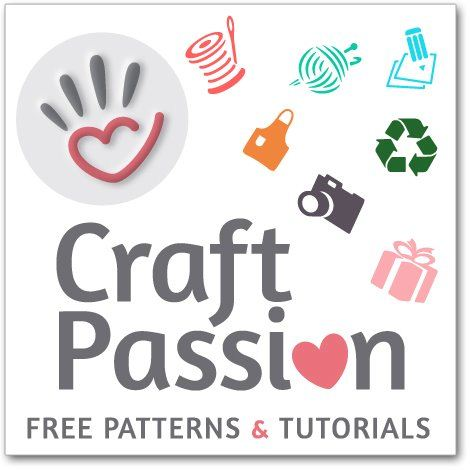 On Craft Passion you can now win our fabrics and woven ribbons