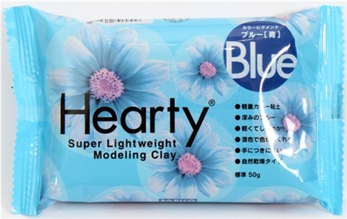 Hearty Clay available in our shop now 4