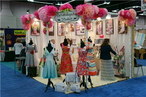 Lovely dresses and skirts