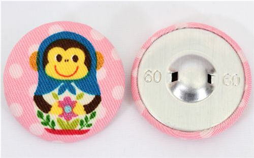 Japanese Kokka buttons available 3