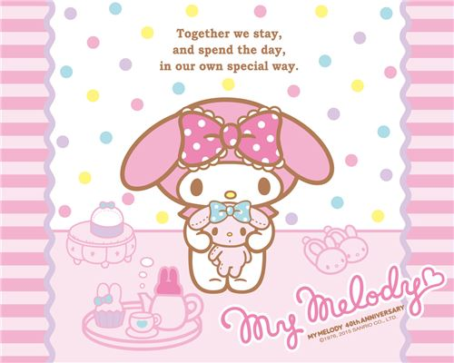 Kawaii Free Sanrio Wallpaper Modes Blog