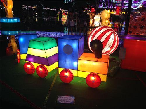 Mid autumn festival toy lanterns in hong kong modes blog