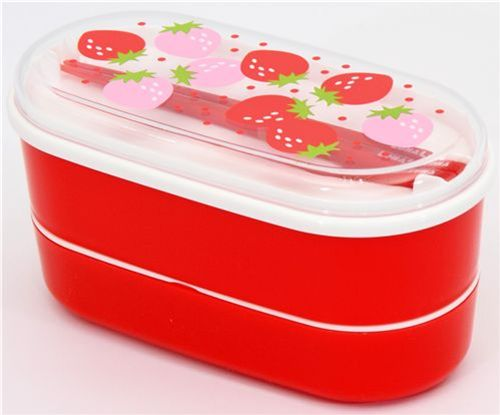 New Bento Boxes from Japan arrived 1