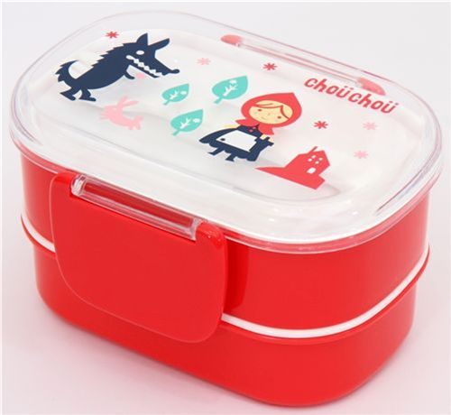New Bento Boxes from Japan arrived 3