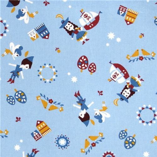 New Japanese Fabric Wholesale Catalog 2010 3