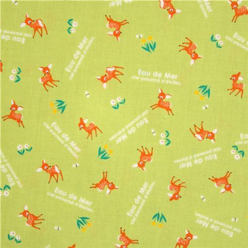 New Japanese Fabric Wholesale Catalog 2010 5