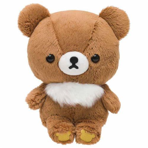 cute Kogumachan teddy bear by San-X