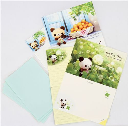 New kawaii stationery from Japan 3