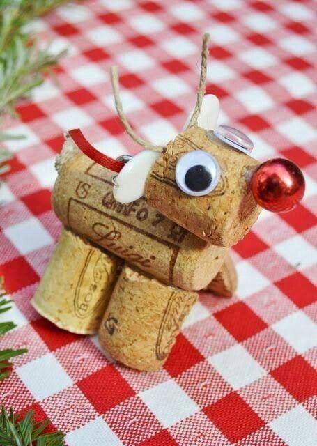 Our favorite Christmas DIYs on Pinterest 1