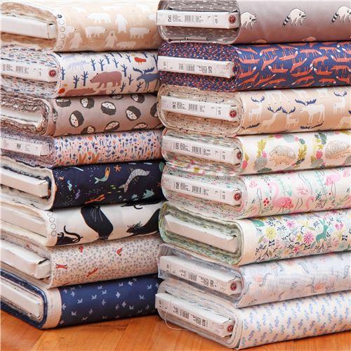 SAVE MORE on fabrics!