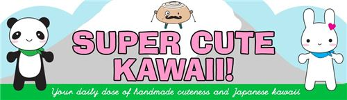 The Blog Super Cute Kawaii Giveaway is hosting a giveaway with our products