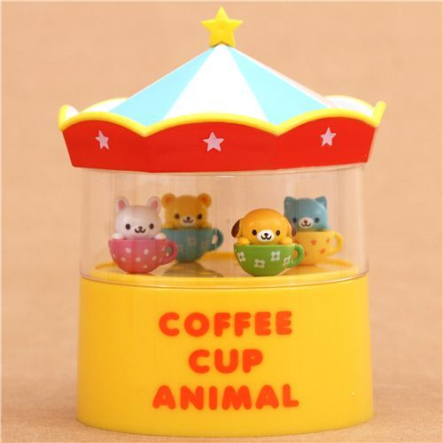 cup carousel food picks storage box Bento Box Lunch Box