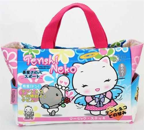 Tenshi Neko bags are back!!! 3