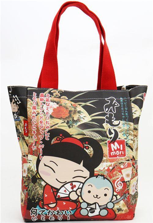 Tenshi Neko bags are back!!! 5