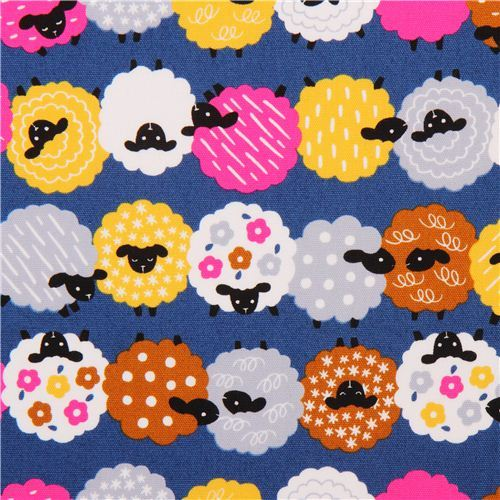 Washi Deco Stationery Japan Shaun the Sheep Masking Tape Yellow