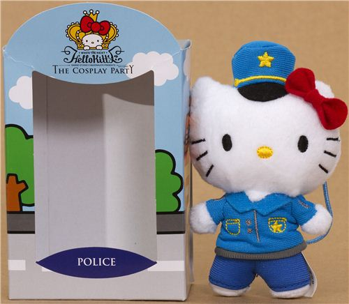 Win this adorable Hello Kitty charm in our giveaway