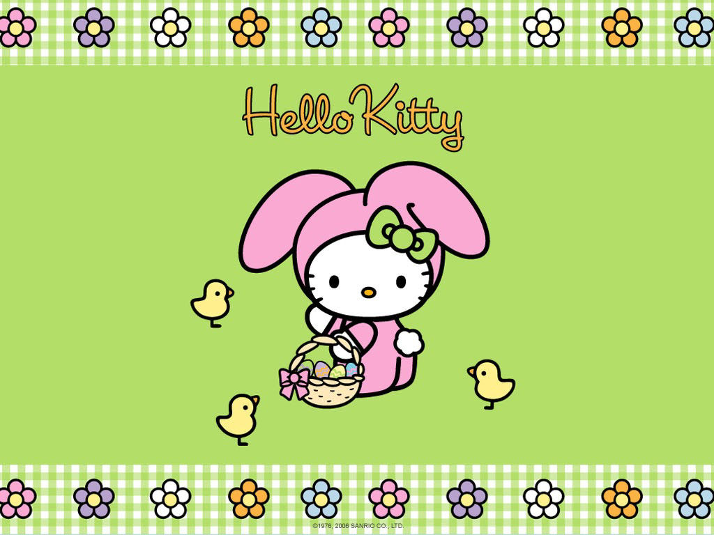 Wonderful Wallpaper Hello Kitty Holiday - easterkitty  You Should Have_711519.jpg