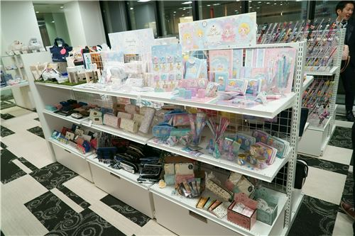 Q-Lia has many popular items for sale