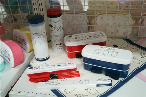 Bento boxes and accessories