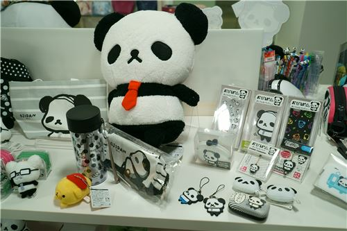 Cute Ojipan products